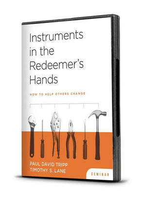 Instruments in the Redeemer's Hands Seminar | 9781936768318