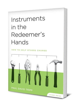 Instruments in the Redeemer's Hands Resources Study Guide | 9781935273042