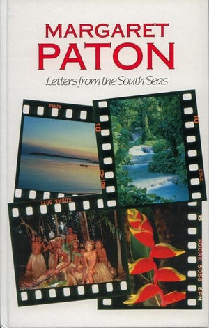 9780851518299-Margaret Paton: Letters from the South Seas-Paton, Margaret W.