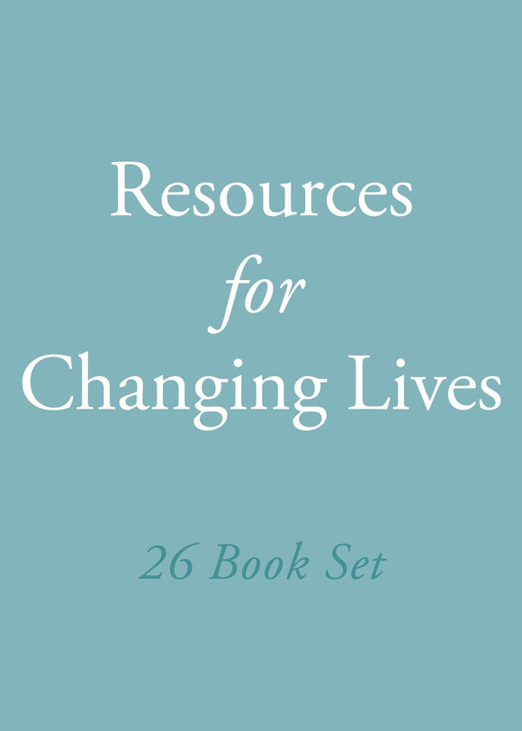 978RCLSET-Resources-for-Changing-Lives-30-Book-Set-Paul-David-Tripp-Robert-D-Jones-Walter-Henegar-Michael-R-Emlet-John-Yenchko-Edward-T-Welch-James-C-Petty-Jeffrey-S-Black-David-Powlison