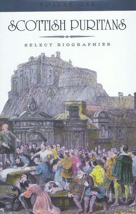 9781848710160-Scottish Puritans: 2 Volume Set: Select Biographies-