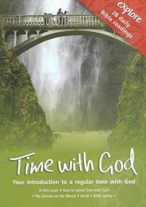 9781905564927-Explore - Time with God-Thornborough, Tim