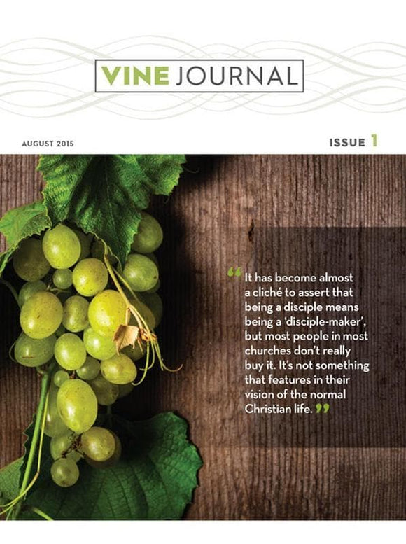 vinejournal01-Vine Journal Issue 01-Various