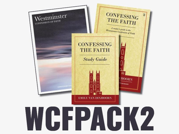 Westminster Confession Pack 2