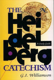 9780875525518-Heidelberg Catechism, The: A Study Guide-Williamson, G.I.