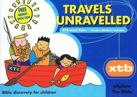 9781873166109-XTB 04 Travels Unravelled-Mitchell, Alison