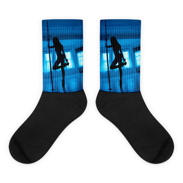 Pole Dance Socks