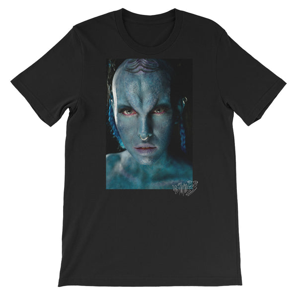 Alien 850 Short-Sleeve Unisex T-Shirt