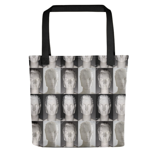 Sheila Light Test Tote bag