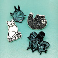 Custom Enamel Pins
