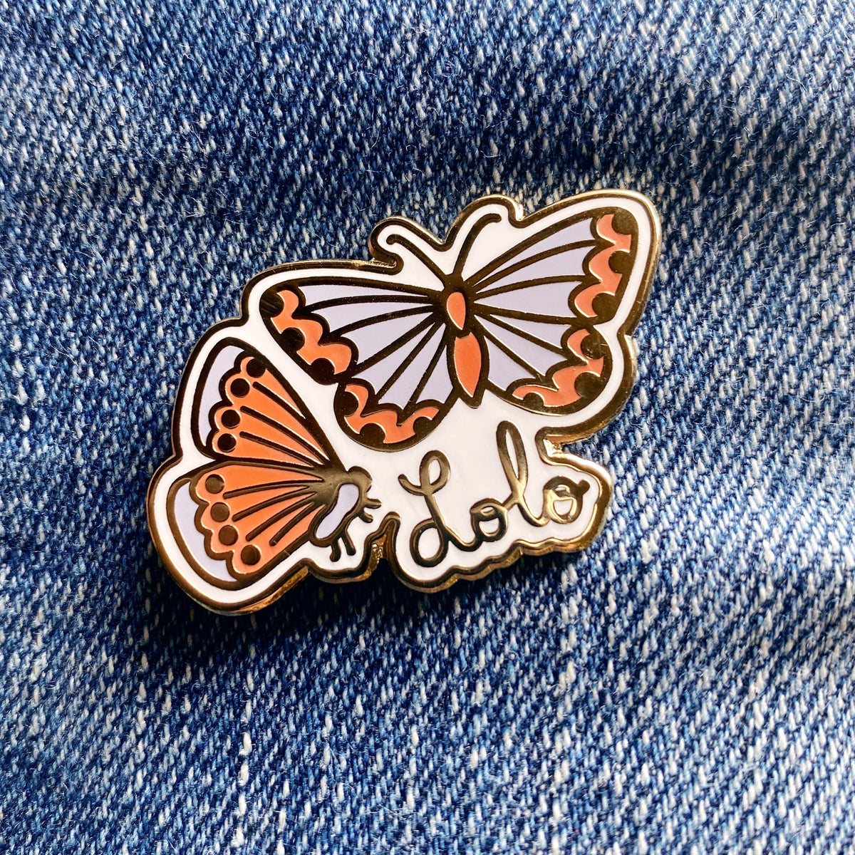 Custom Hard Enamel Pins