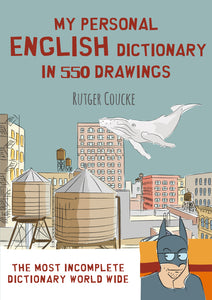 English dictionary/Diccinario ingles