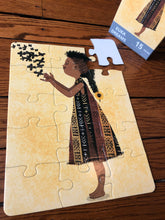 Euka Dreams Puzzle (9in x 12in w/ 15 Pieces)
