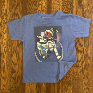Youth - Future Astronaut Short Sleeve T-Shirt