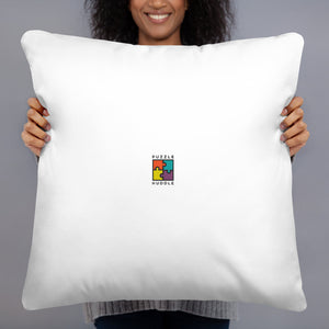 Future Doctor Pillow