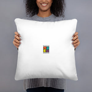 Future Scientist Pillow