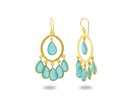 Handcrafted Earrings - Soppie
