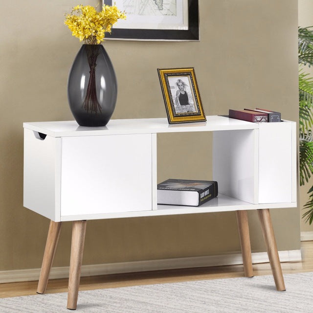 Modern Side Table End Table