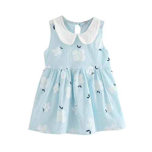 Ropa Ninas Toddler Girls Summer Dress