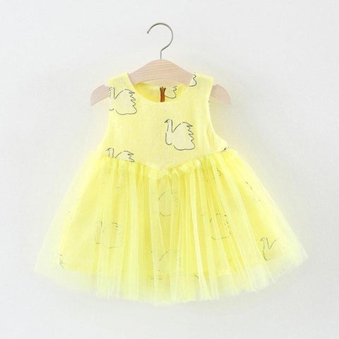 Sweet Baby Girls Bodysuit, (6m-24m)