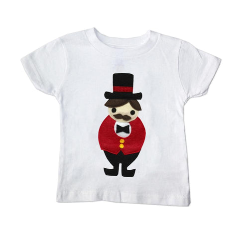 The Greatest Showman - Kids Tee - The Greatest