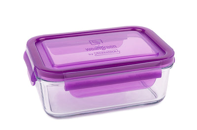 Lunch Tubs - 23 oz./695 ml