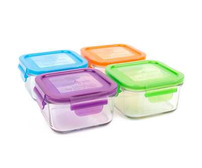 Lunch Cubes - 16 oz./480 ml