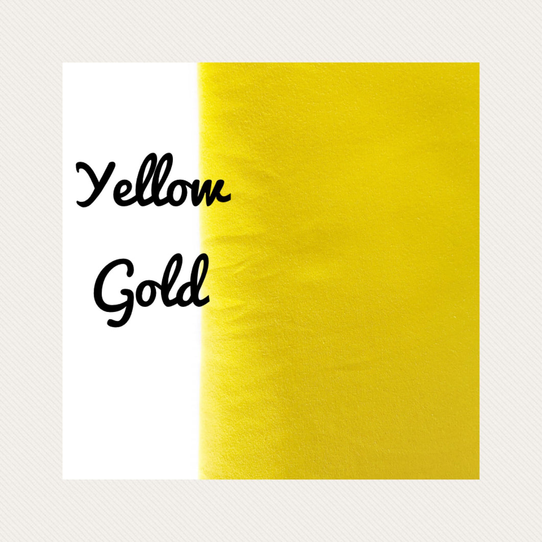 Yellow Gold
