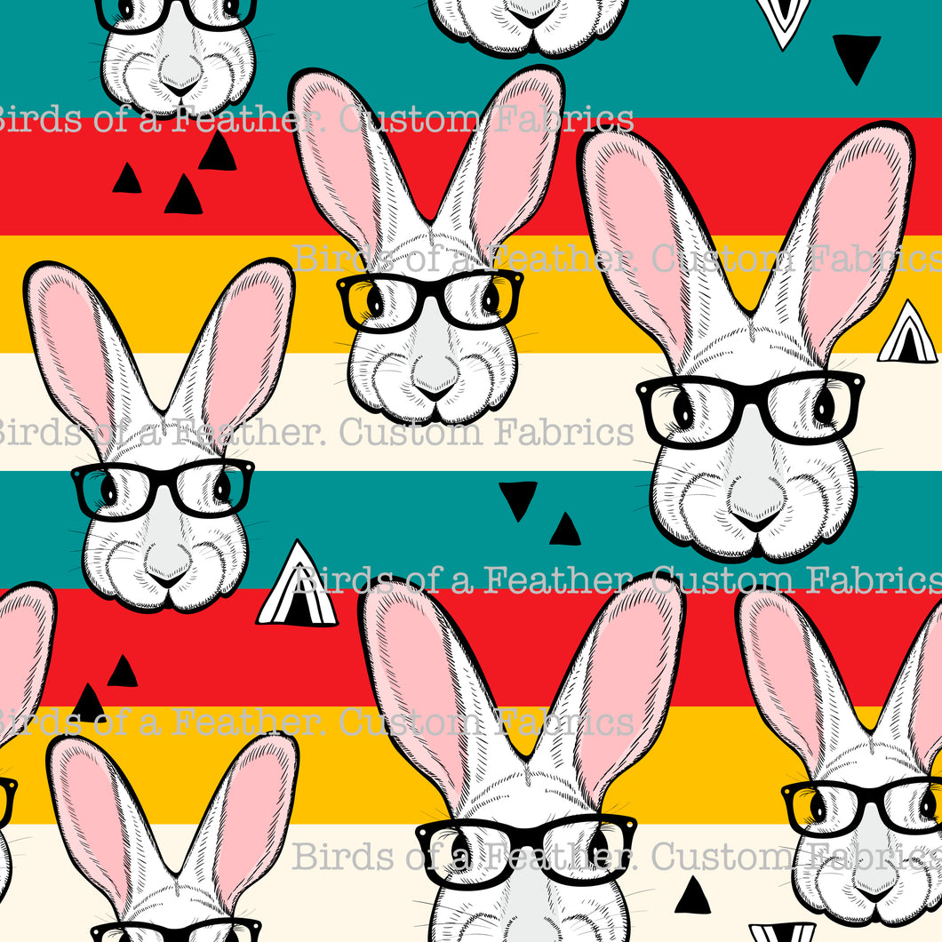 Mod Bunnies Project Panel