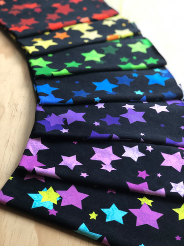 Grunge Stars Stash Pack *RE-STOCKING Soon*