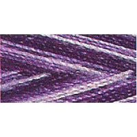 Maxi-Lock Swirls Thread Purple Berry Wave