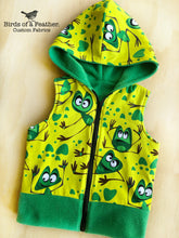 Not So Little Green Frogs *Pre-Order