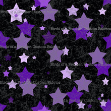 Grunge Stars Stash Pack - Cotton Lycra 220
