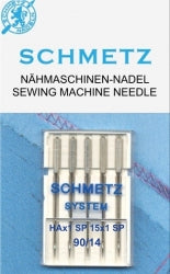 Schmetz Needle - Overlocker Super Stretch 90/14 (HAx1 SP)