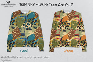 Wild Side - Cool