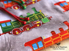 Christmas Express - SMALLER SCALE