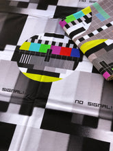 Stash Pack - Test Pattern Print & Panel Cotton Lycra 220
