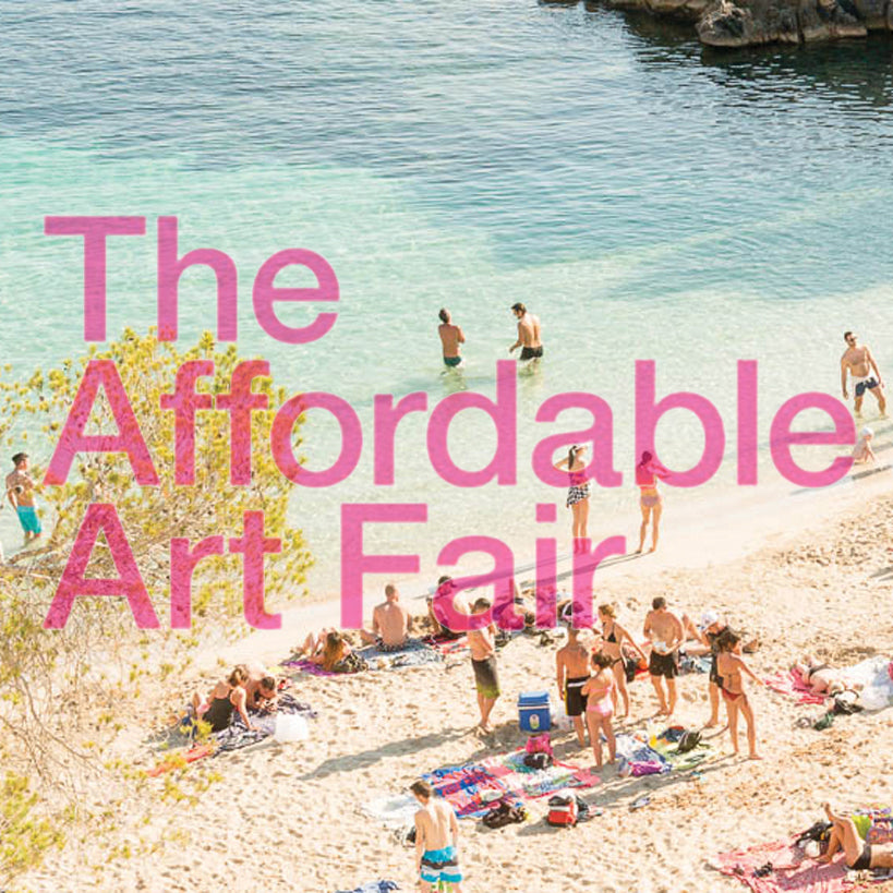 Affordable Art Fair New York Spring 2018