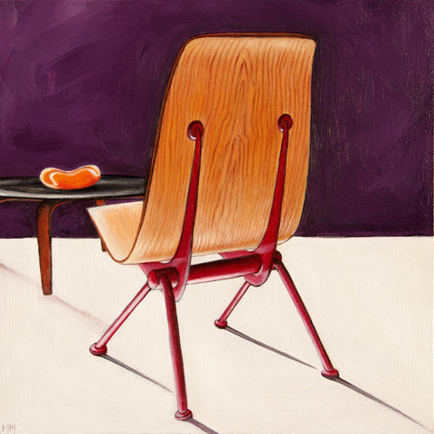 Antony Chair - Lustre.art
