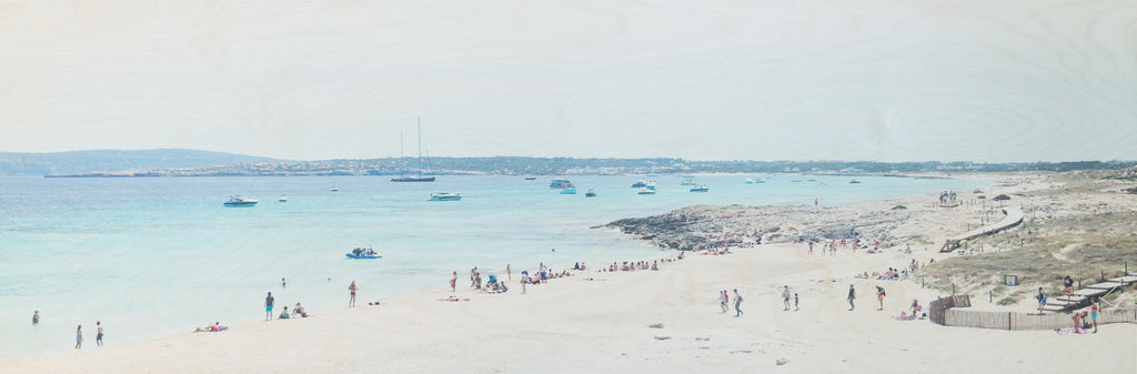 Formenterra Days - Lustre.art