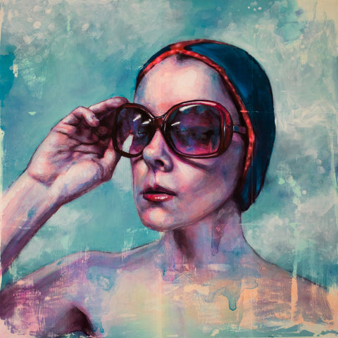 Sunnies - Lustre.art