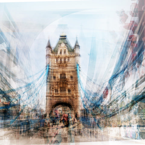 Tower Bridge - Lustre.art
