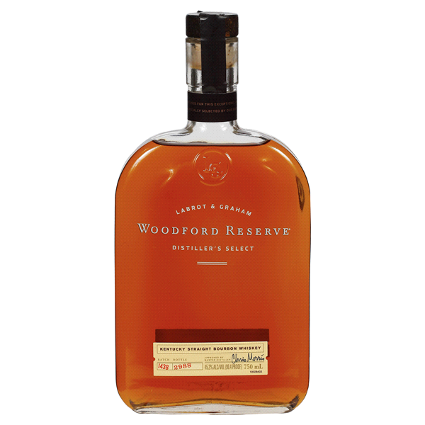 Woodford Reserve Bourbon - 375mL