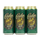 Cariboo Genuine Draft - 6 x 473mL