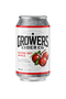 Growers Extra Dry Apple Cider - 6 x 355mL