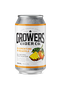 Growers Clementine Pineapple Cider - 6 x 355mL