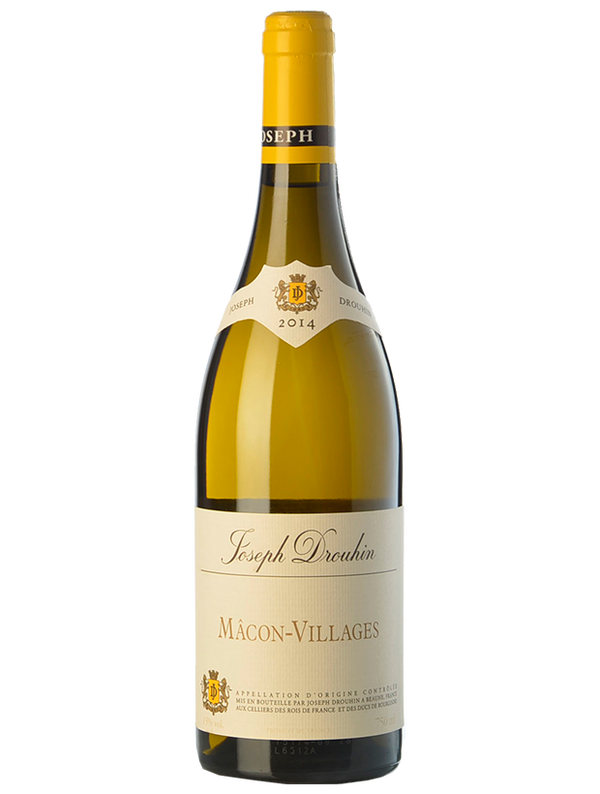 Drouhin Macon-Villages Chardonnay