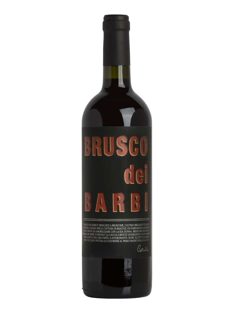 Barbi Brusco Sangiovese IGT