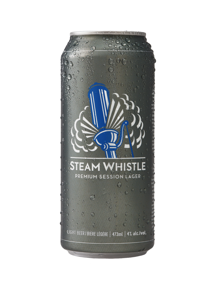 Steam Whistle Session Lager - 473mL