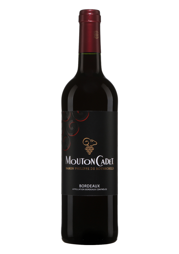 Mouton Cadet Bordeaux Red